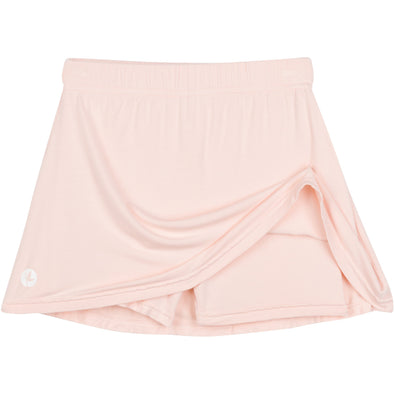 Toddler Girl Skort with UPF 50+ UV Sun Protection