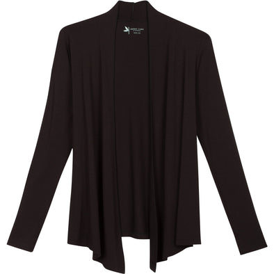 women's long sleeve uv protection shirts black