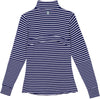 women's long sleeve uv protection shirts navy