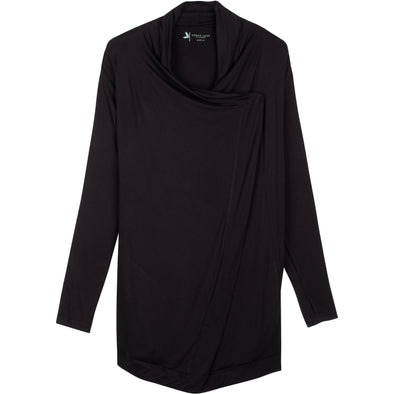 Womens Snuggle Me Long Sleeve Wrap UPF 50+