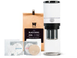 BeanPlus Cold Drip Brewer - BasicPLUS Package