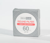 Round Coffee Filter Pack (100 filters)