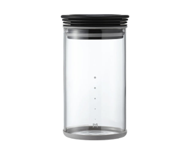 Sealing Carafe with Breathable Lid