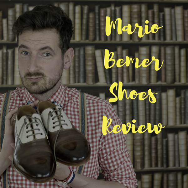 Mario Bemer Shoes Review