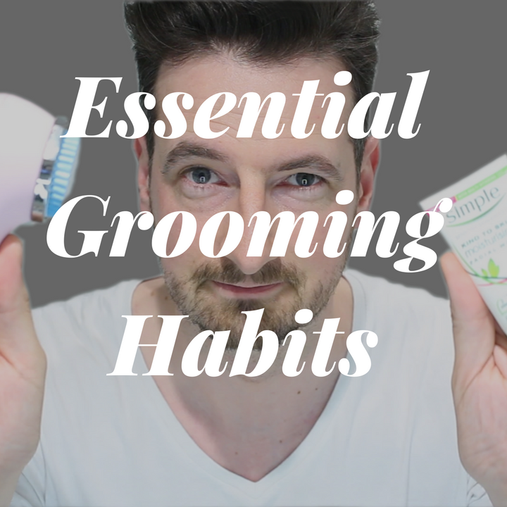5 Essential Grooming Tools for the Modern Man