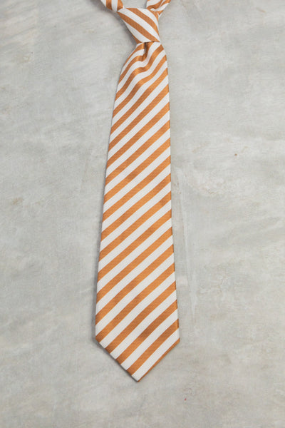 Royal Ivory Silk Tie