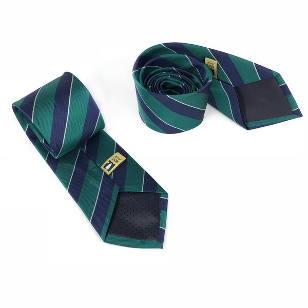 The Heritage of Eaton Silk Tie