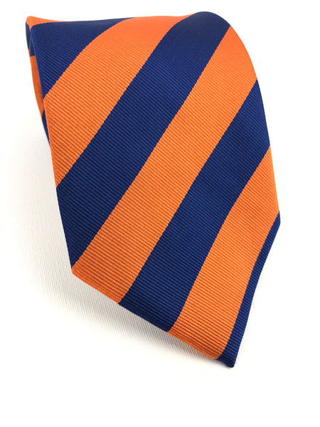 Boss Stripes Tie