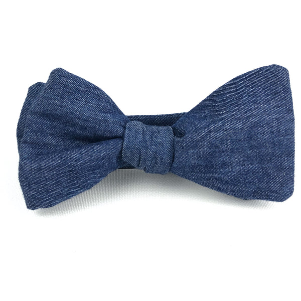 Shoreditch Denim - Bow Tie