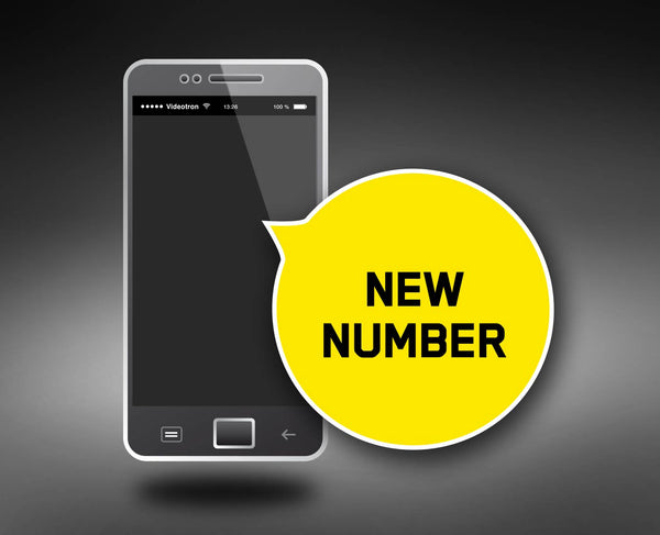 T-mobile Mobile Number ONLY