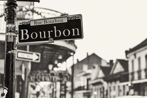 Rue Bourbon (New Orleans)