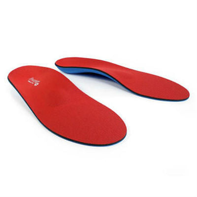 Powerstep Pinnacle Plus Orthotic Insoles