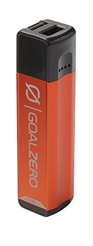 Goal Zero Flip 10 Recharger, GZ Green