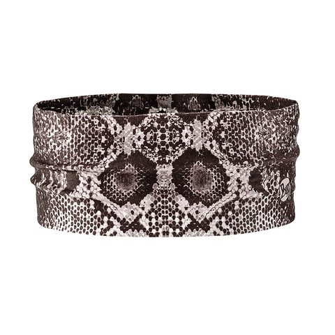Buff Headband Vipa Grey