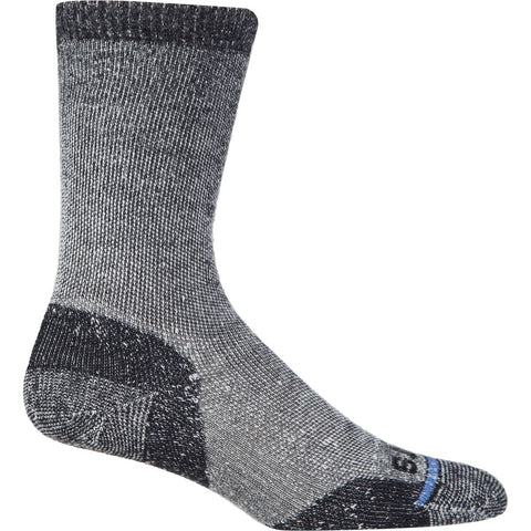 Fits Merino Wool Socks - Medium Rugged Crew