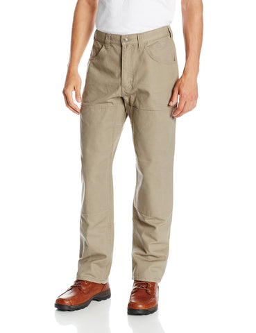 Arborwear Men's Original Tree Climbers' Pants, Driftwood, 34/34