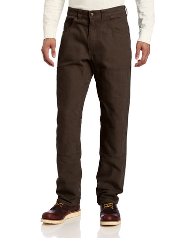 Arborwear Men's Original Tree Climbers' Pants, Chestnut, 34/34