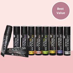 10 PIECE LIP CARE VARIETY PACK