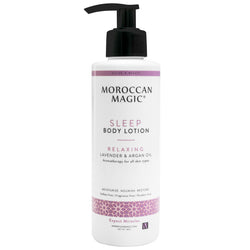 SLEEP BODY LOTION (6 PIECES)