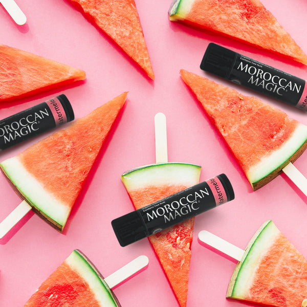 WATERMELON LIP BALM | 3 PACK