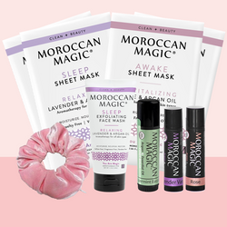 FOR THE BUSY MOM GIFT SET