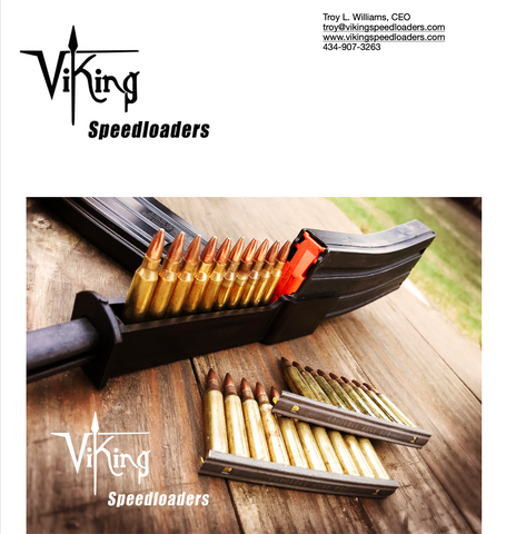 Viking Speedloaders