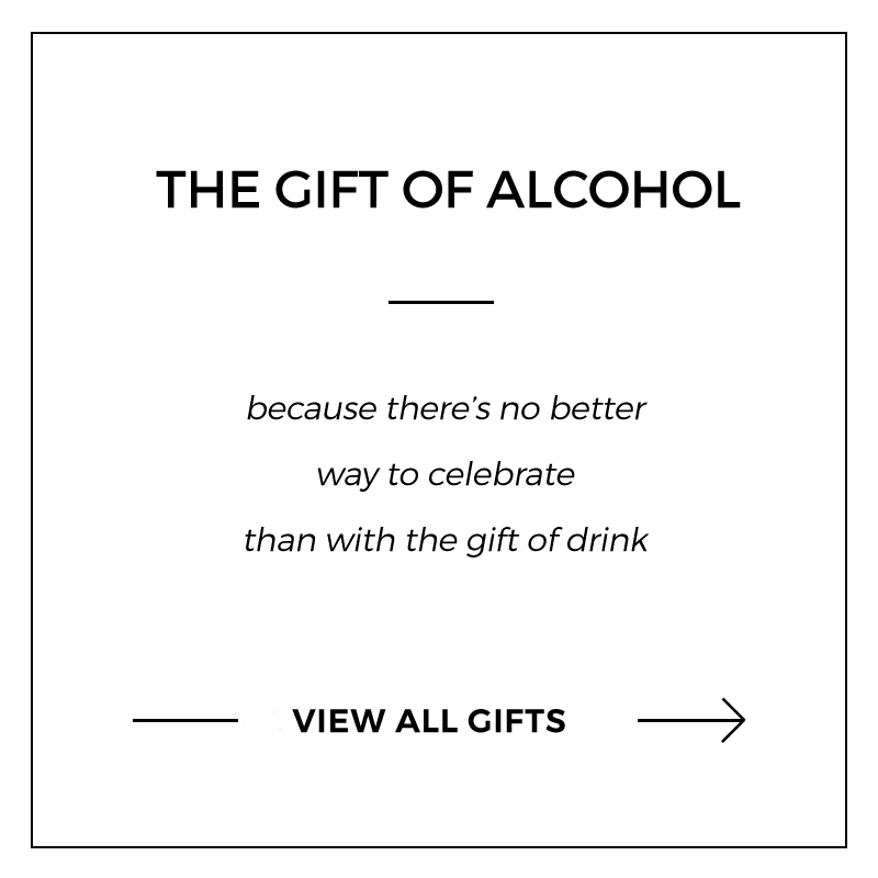 Give the gift of alcohol | Beer, Prosecco, Whiskey, Champagne, Wine, Gin & more | View Our Best Sellers