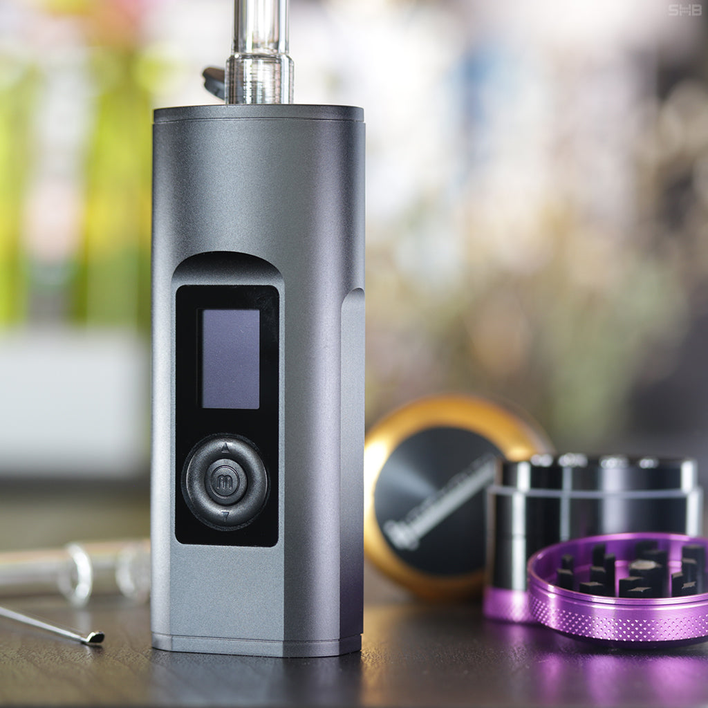The Arizer Solo II: Is It For You?