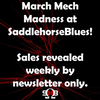 March Mech Madness 2019