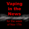 Vaping in the News
