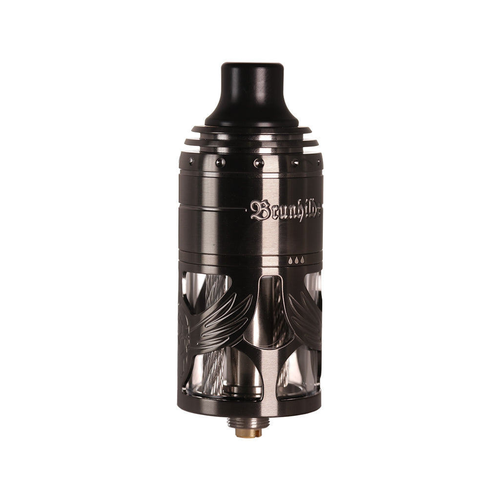 Brunhilde MTL RTA from Vapefly and German 103