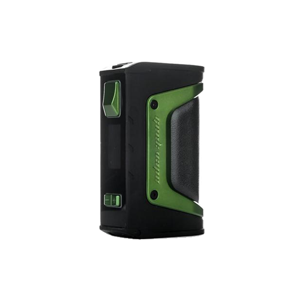GeekVape Aegis Legend 200W Green