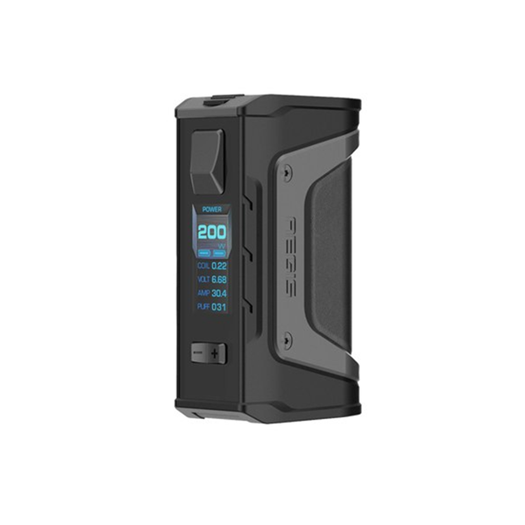 GeekVape Aegis Legend 200W stealth black