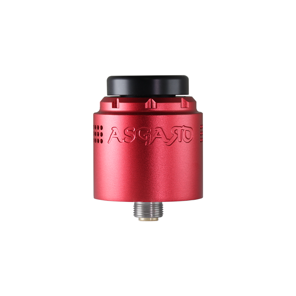 25mm Asgard RDA from Vaperz Cloud