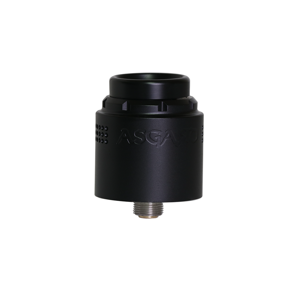25 mm Asgard RDA from Vaperz Cloud