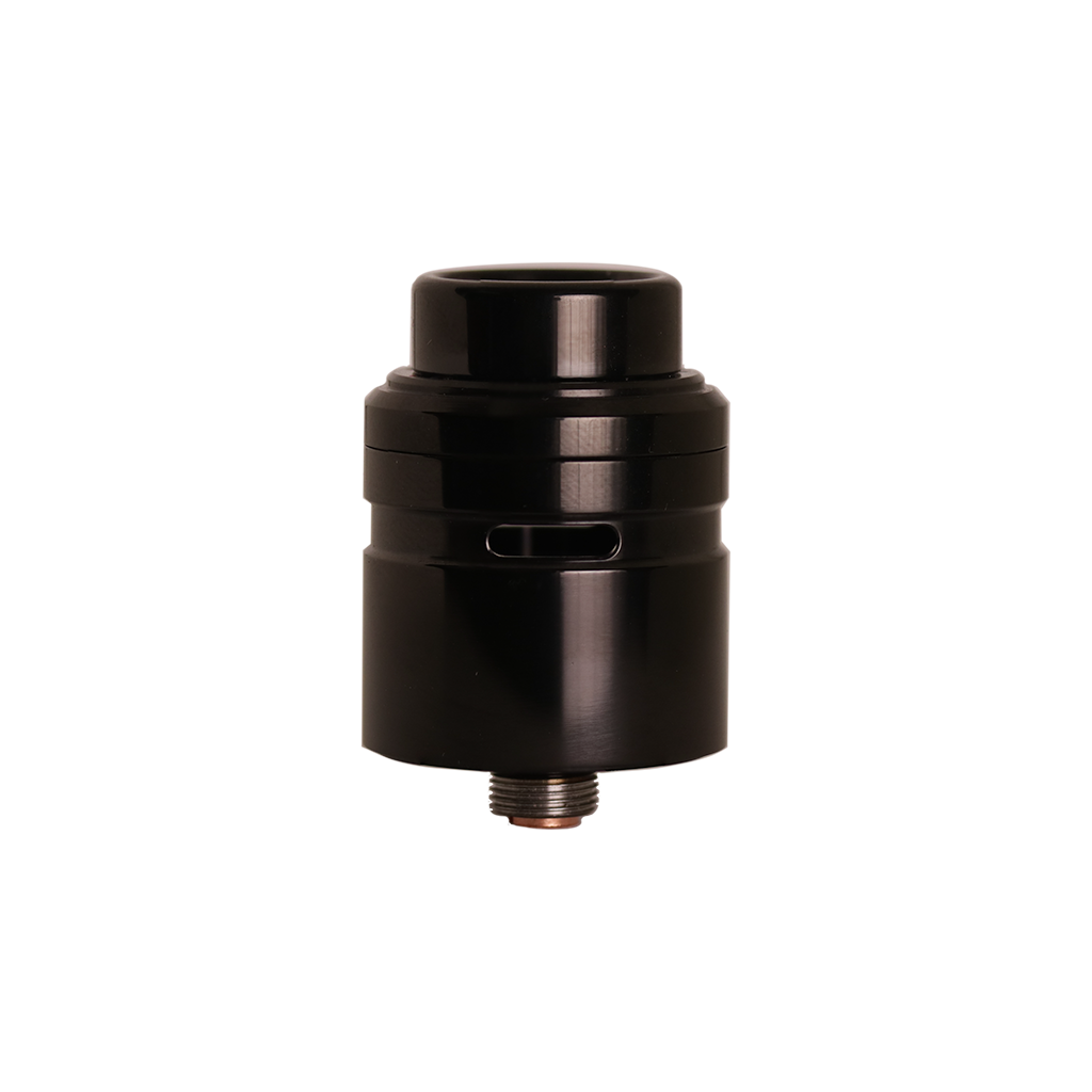 23 mm Axial RDA from Mass Mods and Unicorn Vapes