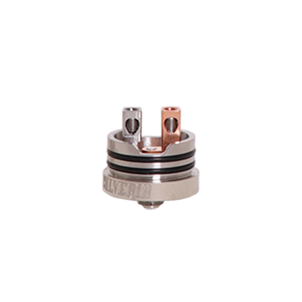 Broadside Culverin vape RDA build deck