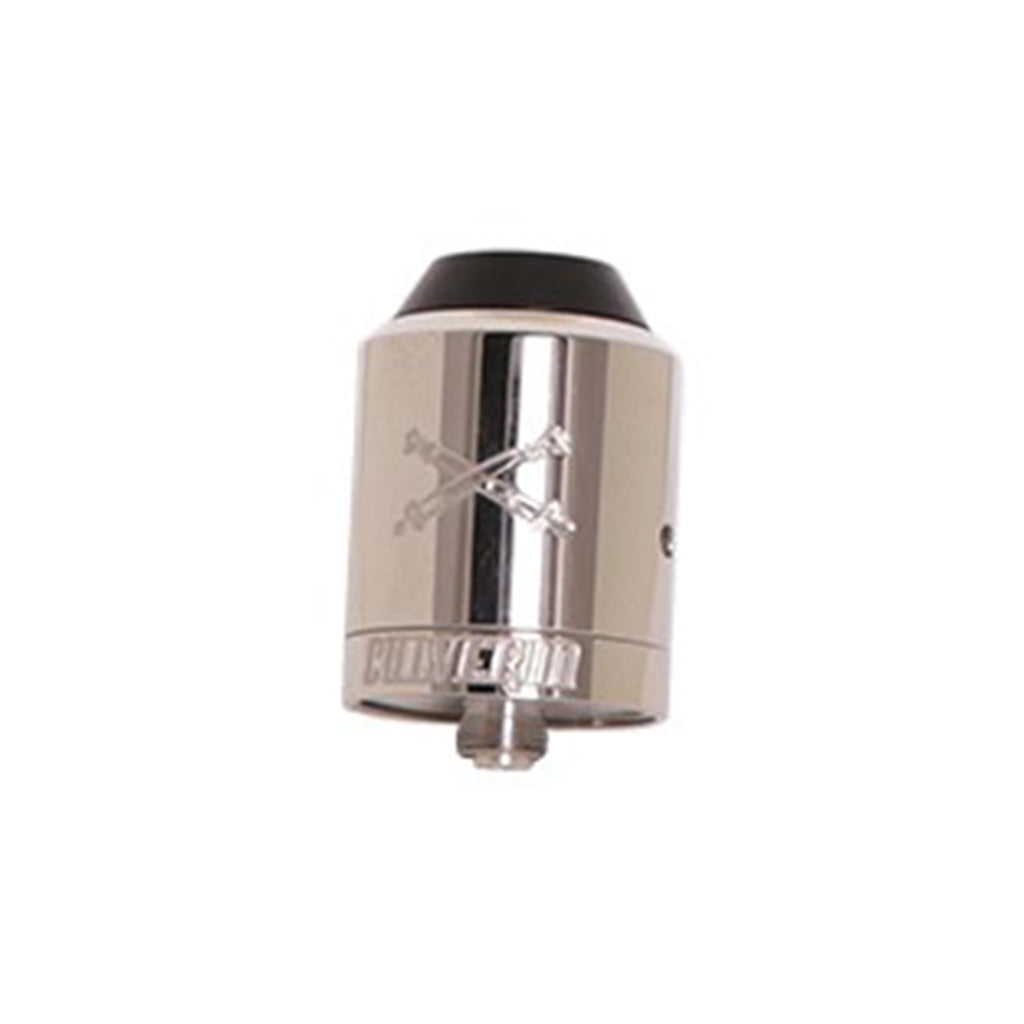 Broadside Culverin vape RDA