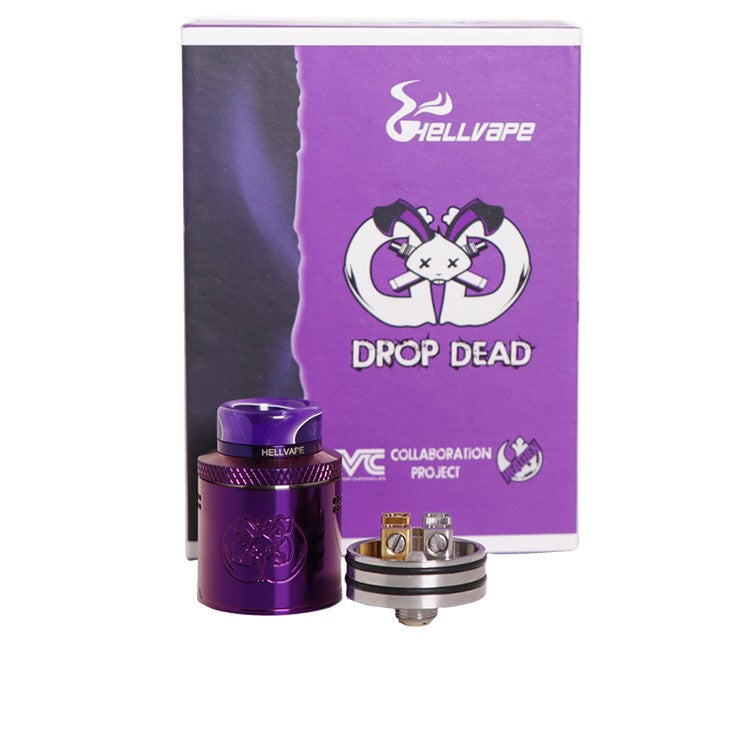 Doode vape RDA package