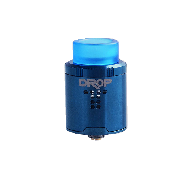 Drop vape RDA