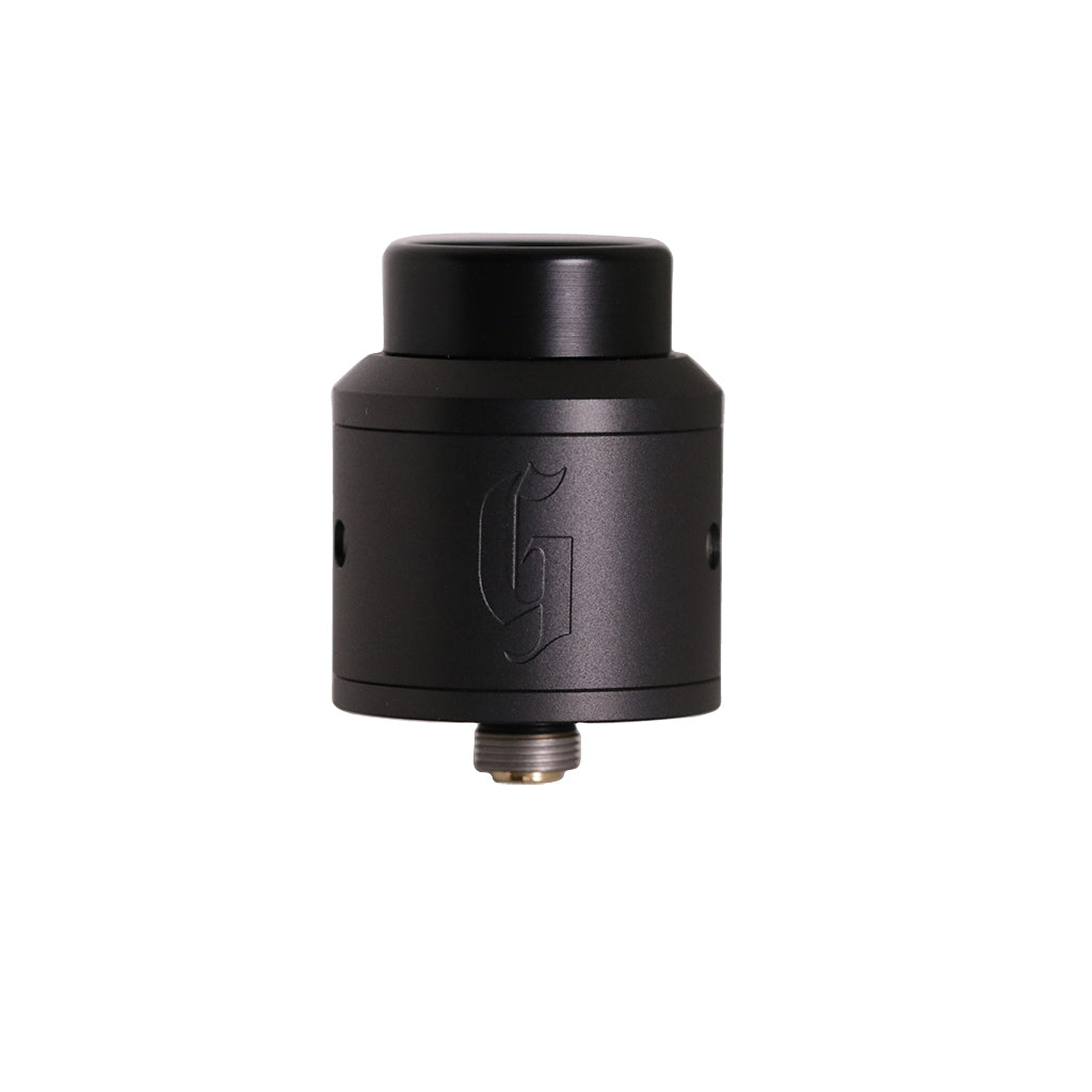 25mm goon vape rda black
