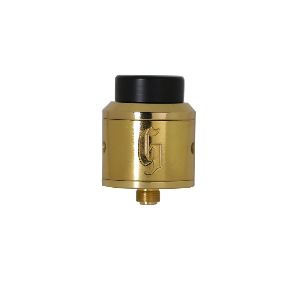 brass Goon 25mm - Authentic