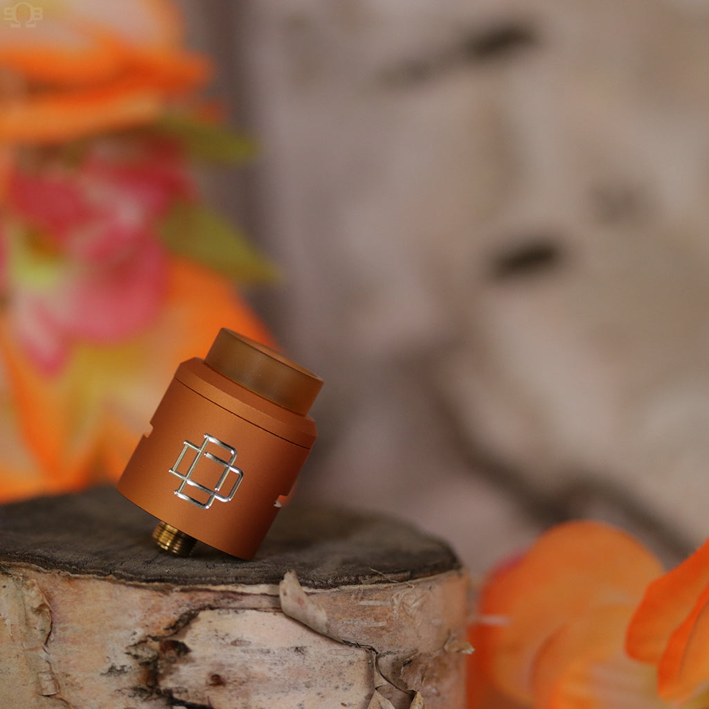 orange Augvape Druga RDA