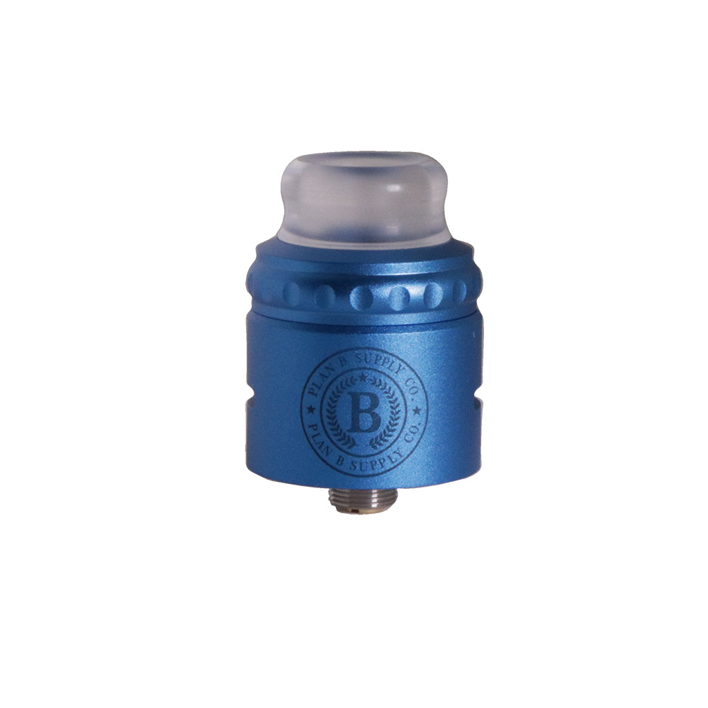 Plan B Supply Co Doc RDA