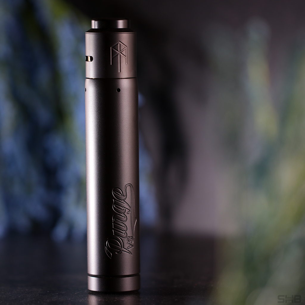 Back to Basics V3 from Purge Mods