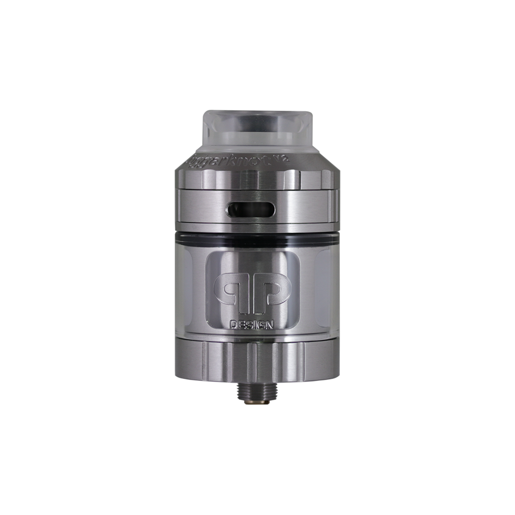 JuggerKnot V2 from QP Design