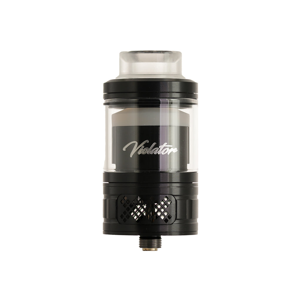Violator RTA from QP Design