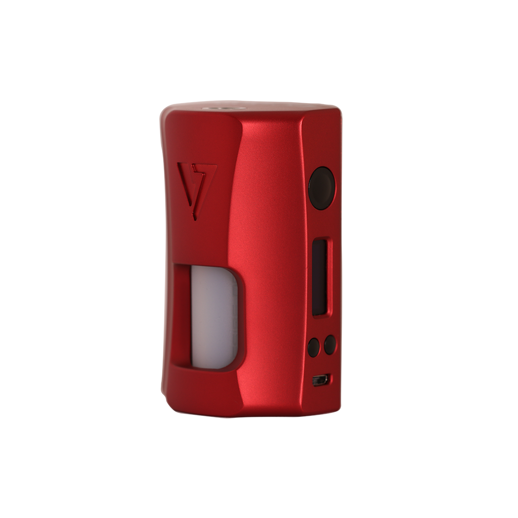 Red Rage Squonk