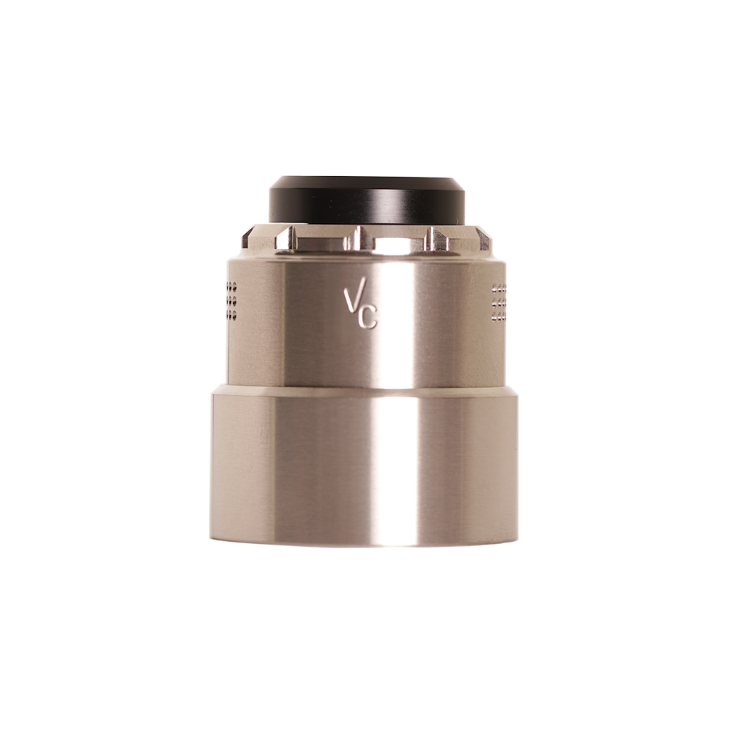 The Asgard 30 mm RDA with beauty ring