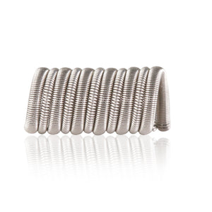 single Parallel Clapton coil from SaddlehorseBlues